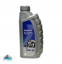 روغن موتور 1 لیتری آیسین 10W40 AISIN
